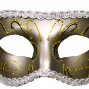 Masquerade Mask V4