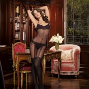 Iberia Body Stocking